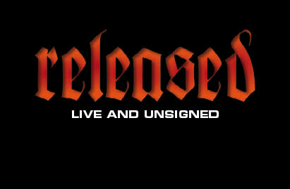 RELEASED – Live & Unsigned 2010 tour