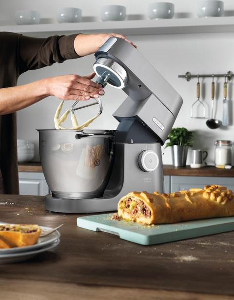 Kenwood Chef XL Titanium