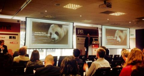 Lessons from #PRWsummit 2014 - part 1