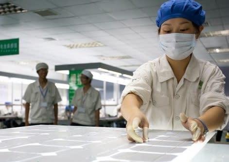 Hanwha SolarOne looks downstream for 2012 profit bump
