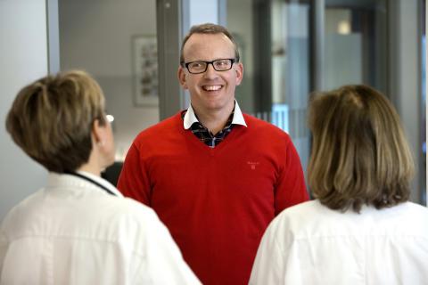 Södersjukhuset väljer Conscriptor för journaldokumentation