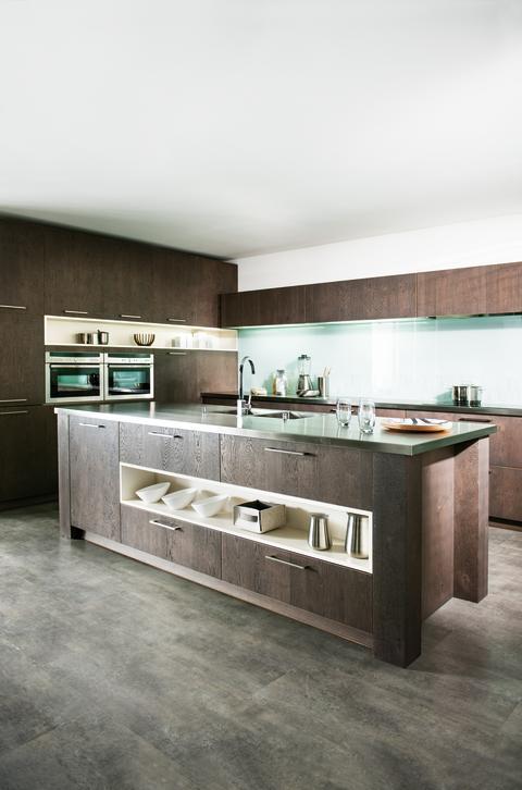 Schmidt kjøkken Artwood N°6
