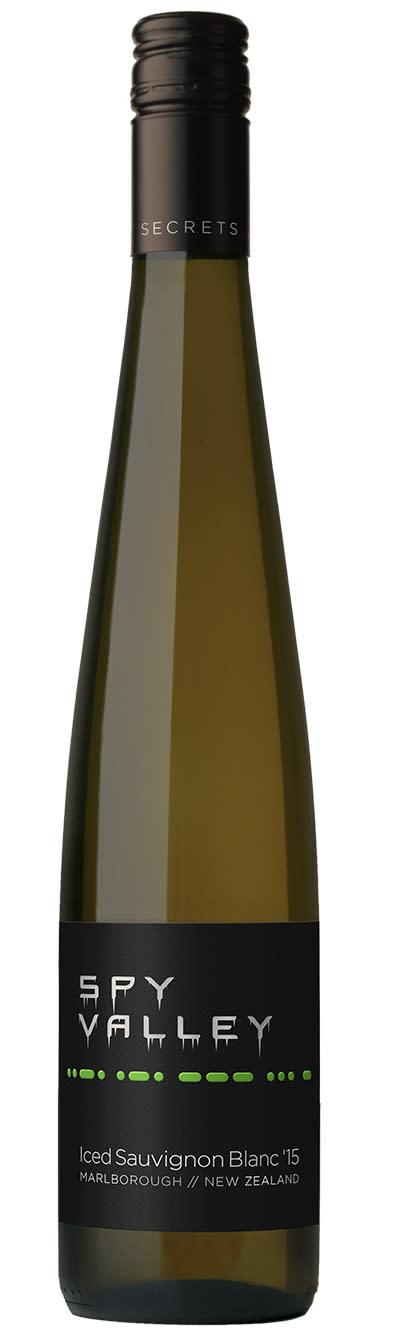 Spy Valley Iced Sauvignon Blanc