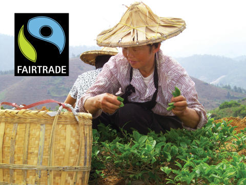 Sodexo serverar 11 miljoner koppar Fairtrade-kaffe