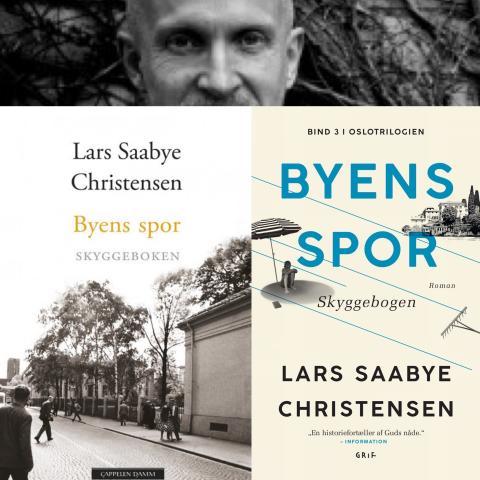 """""""Mesterverk!""""  – dansk presse imponeres av Saabyes nye roman"""