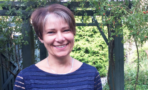 Jenny Ågren ny marknadsområdeschef för Riksbyggens fastighetsförvaltning i Örebro