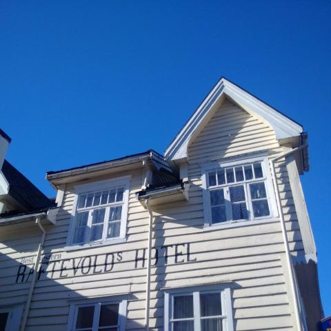 Nytt BEST WESTERN PLUS hotell i Norge