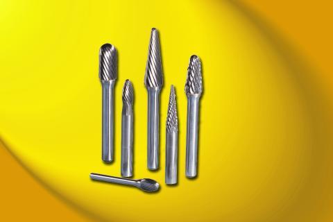 Flexovit hårdmetallfilar - Produkt 1