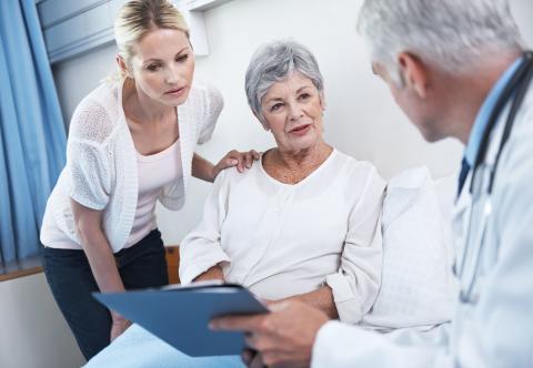 Nahtlose Weiterversorgung: Entlassen aus dem Krankenhaus – und nun?