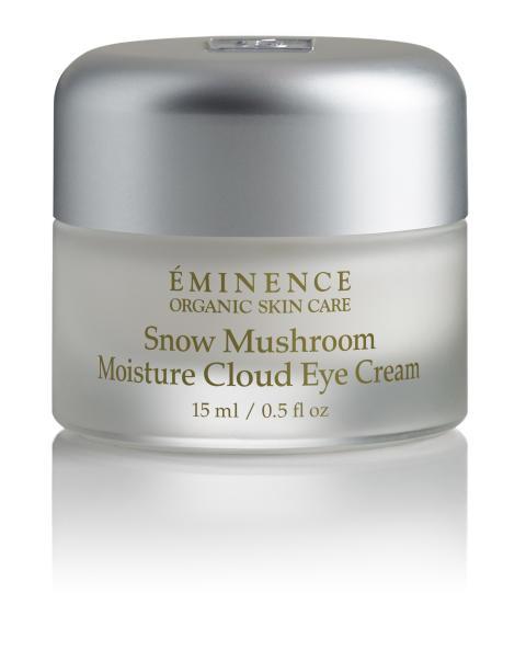 Éminence Organics Snow Mushroom Moisture Cloud Eye Cream