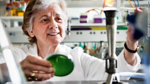 Om att vara kvinna i vetenskapens värld – professor Rita Colwell vid Johns Hopkins University – föreläser på Svenska Läkaresällskapet 2/9 kl 17.30-19.30