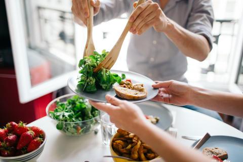 """Du är vad du inte äter – 41 procent väljer mat som är """"fri från"""""""