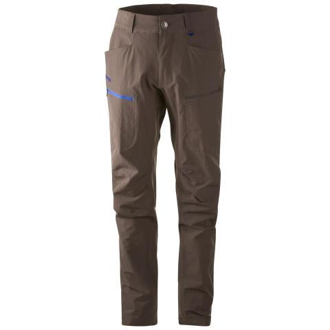 Utne Pant - Clay/Warm Sea Blue