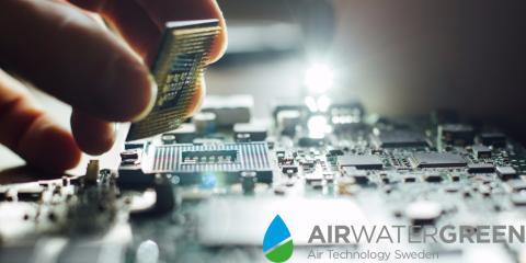 Airwatergreen beviljas patentskydd i EU