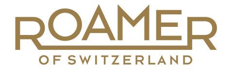 Roamer - Logo