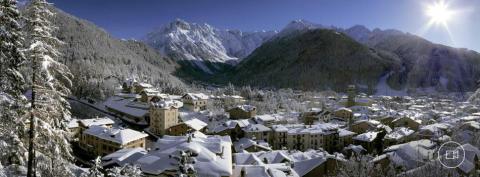 Vinn en vecka i Alperna med Sembo!