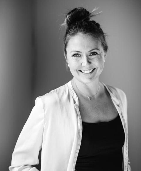 Interspectral växer - Louise Lennersten anställs som VD