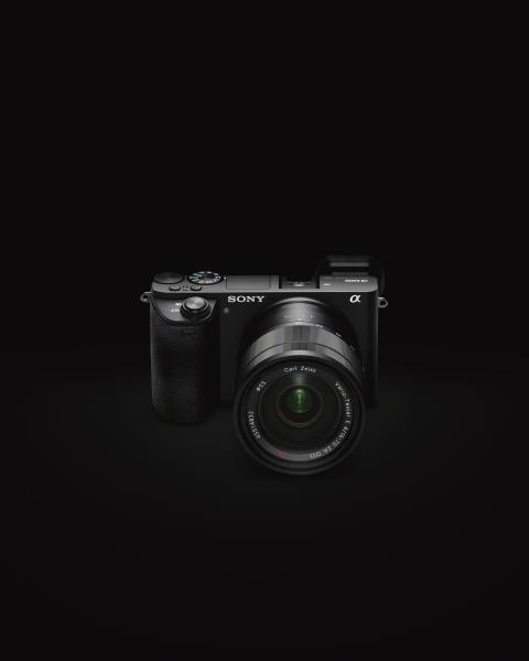 Sony introduceert α6500-camera met uitzonderlijke prestaties