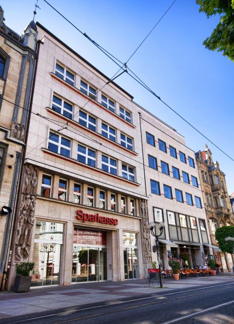 RegionalCenter Erfurt