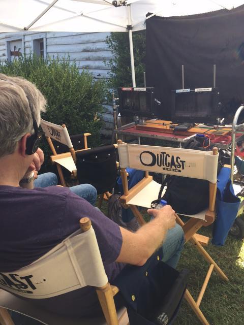 Outcast - Produktion