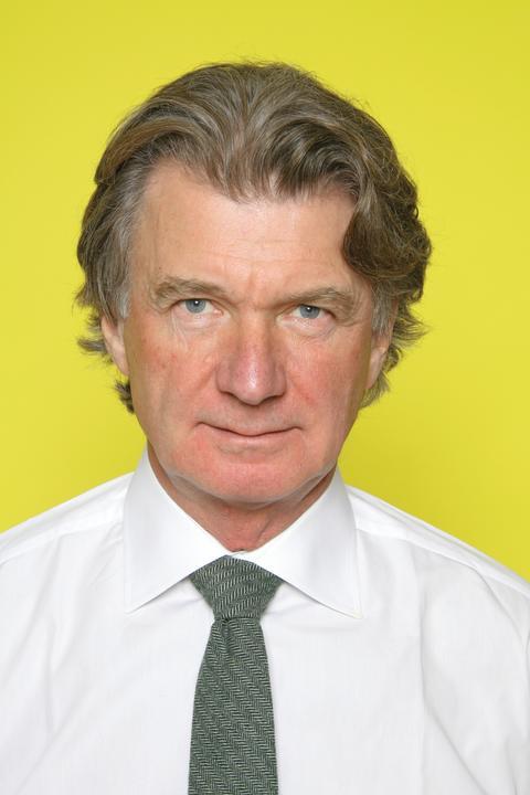 Anders Wijkman deltar på Sigtuna Litteraturfestival