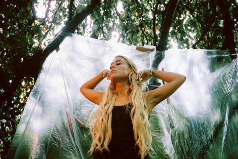 Albumdebut fra Julie Bergan