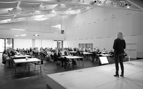 Konference: Stop op – Hvorfor er hver 5. medarbejder på vej væk?