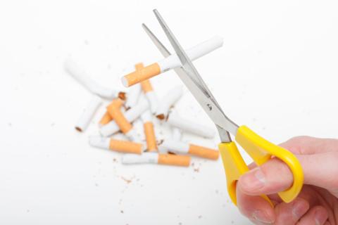 Dags för rökfrihet inför operation