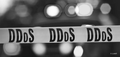 DDoS attacker drabbar alla typer av verksamheter