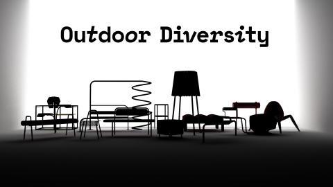 Experience the future of urban furnishing at Milan Design Week!
