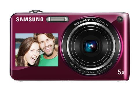 Camera ST600