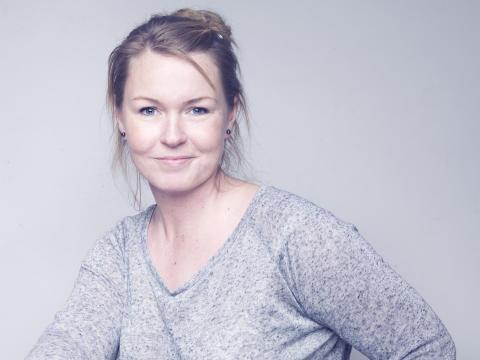 Ingrid Marie Treborg
