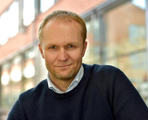 Prioriteringar av markytor och utveckling av handeln i Karlshamn
