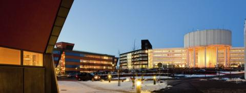 Schneider Electric öppnar innovationscenter i Lund