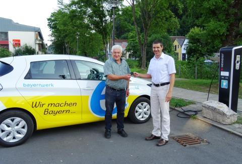 E-Auto_Waischenfeld_Newsroom
