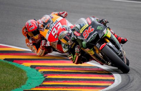 03_2017_MotoGP_Rd09_Germany-ジョナス・フォルガー選手