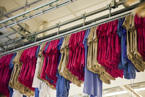 Textilia inrättar miljöstipendium