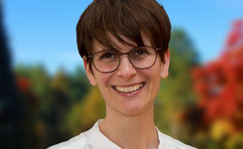 Marit Eriksson Projektledare