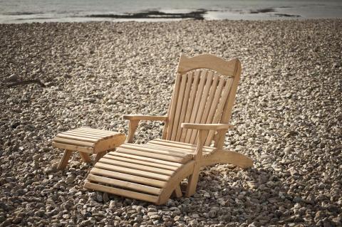 The Lounger från Sitting Spiritually