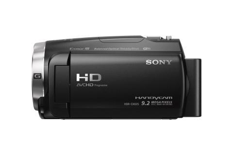 HDR-CX625 de Sony_02