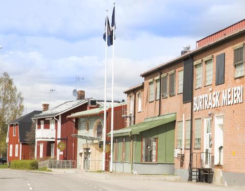 Västerbottensost® Besökscenter