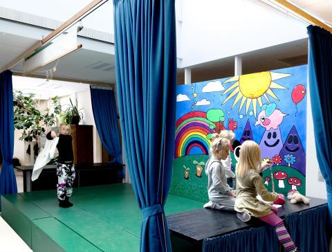 Bjørnehøjskole, Gribskov Kommune