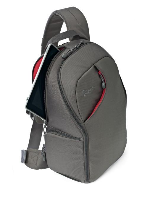 Transit Sling 250 AW lomme til tablet