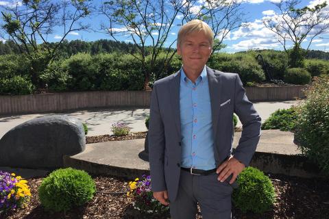 Instabank lanserer samarbeid med Aker Yachts