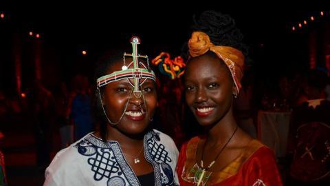 African night (2)