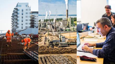 Deutsch-Schwedisches Konjunkturbarometer Mai 2017: Kaum Hindernisse für Investitionen in Schweden