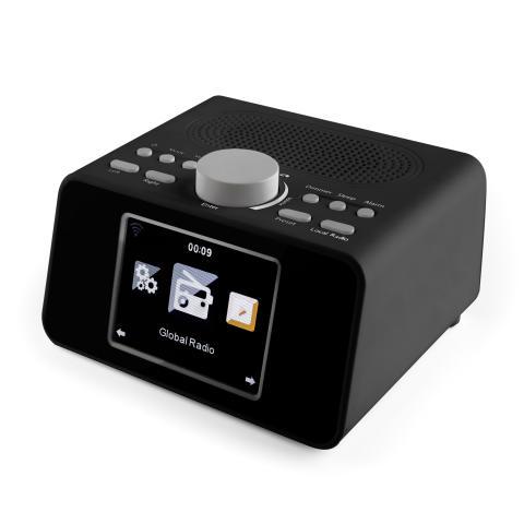 i-snooze Radiowecker 10030557
