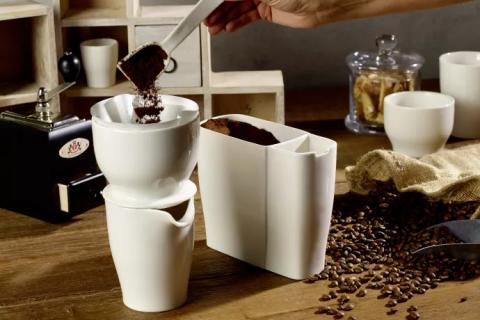 Coffee Passion – A Passion for Coffee