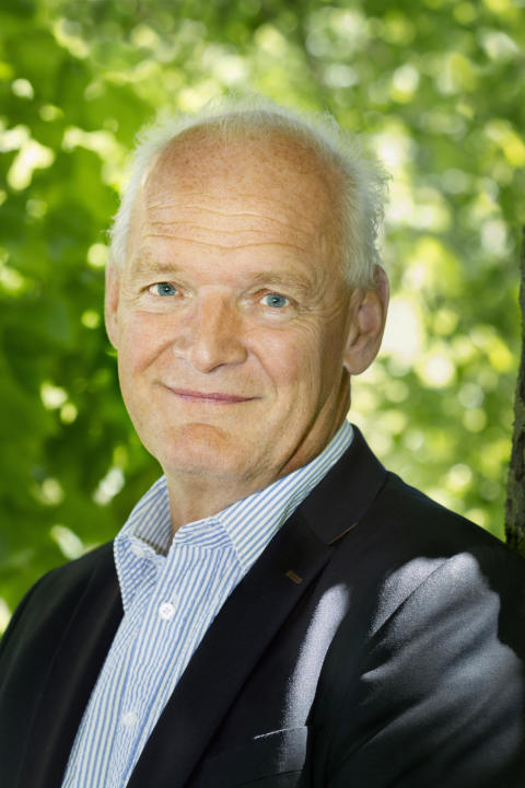 Professor Leif Svensson