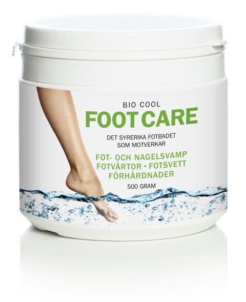 BioCool FootCare
